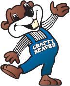 Crafty Beaver Logo
