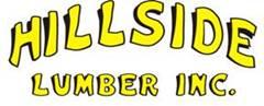 Hillside Lumber Logo