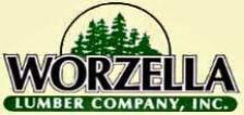 Worzella Lumber Company Logo