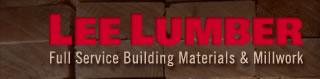 Lee Lumber Logo